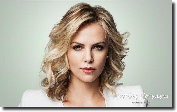 Stilinize Feminenlik Katacak Romantik Saç Modelleri (8)