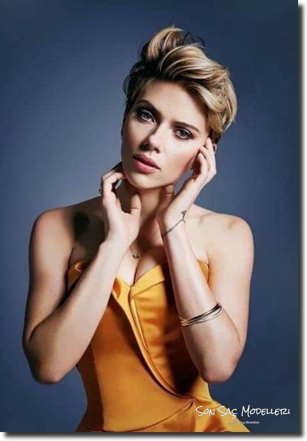 Stilinize Feminenlik Katacak Romantik Saç Modelleri (9)