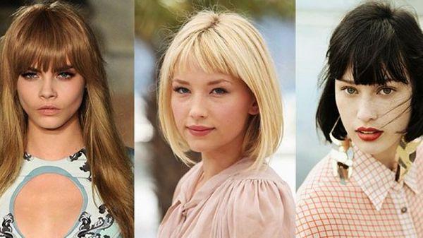 2019 kahkul saç modelleri